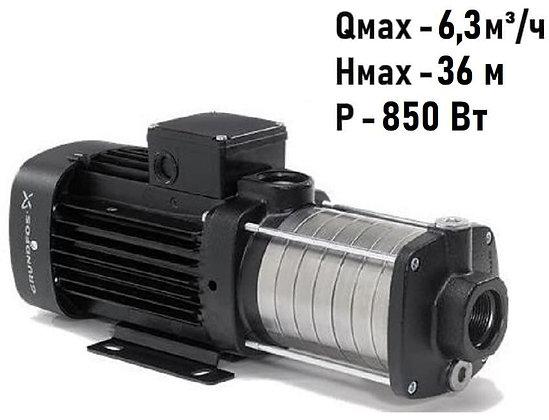 Многоступенчатый насос Grundfos CM5-4 A-R-A-E-AVBE 3x400В 96806831