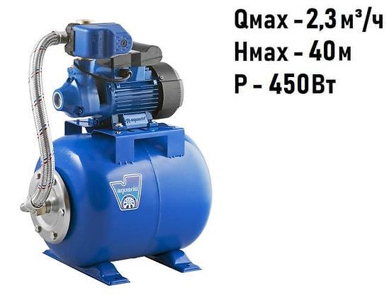 Насосная станция для повышения давления воды Aquario ADB-40