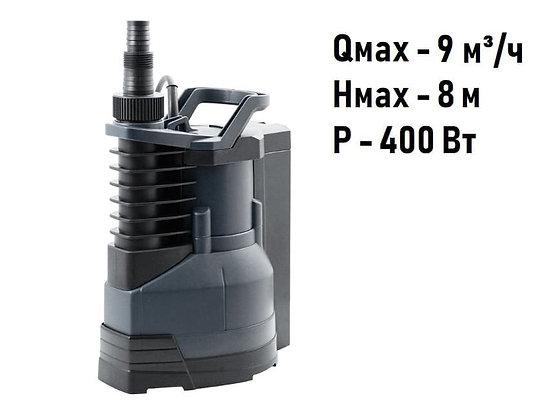 Дренажный насос ARTSUB Q400 Unipump для грязной воды