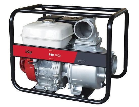 Бензиновая мотопомпа для чистой воды FUBAG PTH 1600