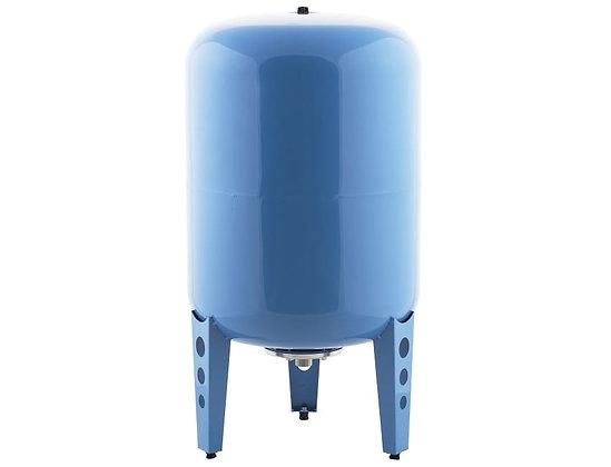 Гидроаккумулятор Джилекс 100 литров В вертикальный для систем водоснабжения