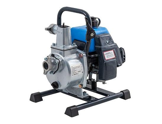 Мотопомпа двухтактная бензиновая для воды Unipump WP-15A