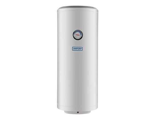 Unipump слим 80 литров Ввертикальный накопительный электрический водонагреватель