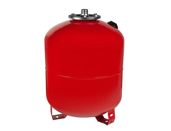 Расширительный бак Unipump 50 л вертикальный для систем отопления