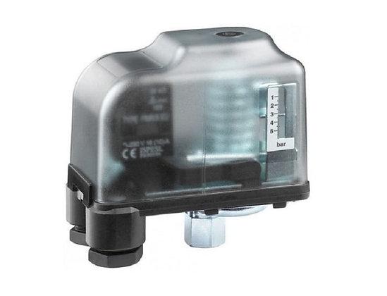 Реле давления PM/5G14 SG Italtecnica (1,0-5,0 бар) 220В