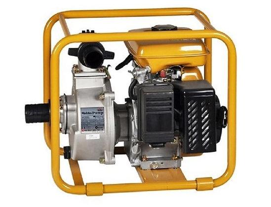 Бензиновая мотопомпа для грязной воды SUBARU PTG 208 ST