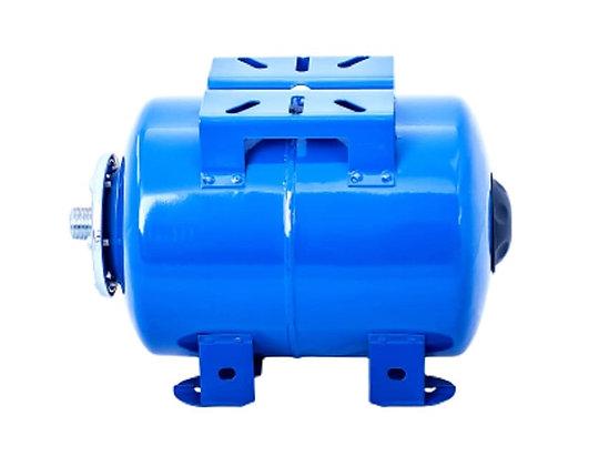 Гидроаккумулятор Aquario 18 литров горизонтальный для систем водоснабжения