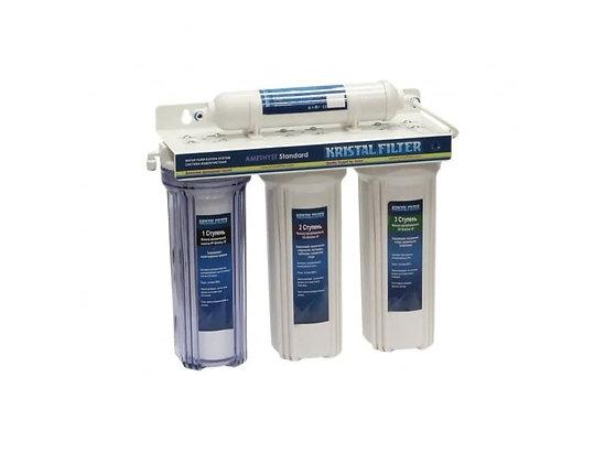 Система очистки воды Kristal Filter Amethyst Standard