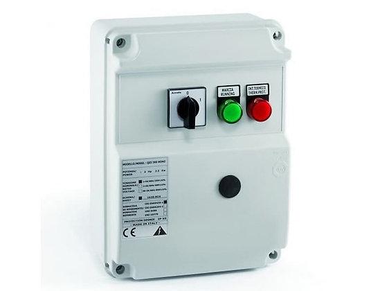 Пульт управления Pedrollo QES 300 MONO для дренажных насосов