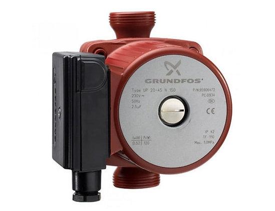 Циркуляционный насос Grundfos UP 20-30 N 1x230V 75W
