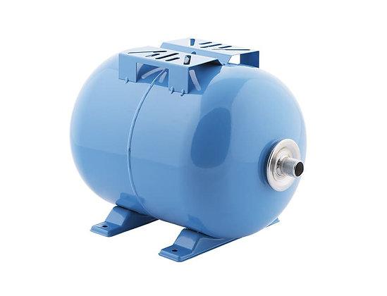 Гидроаккумулятор Джилекс 18 литров горизонтальный для систем водоснабжения