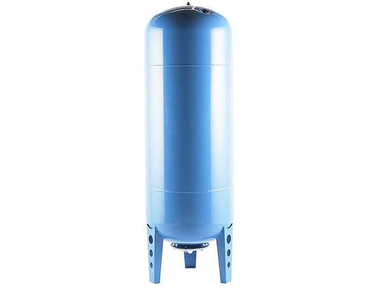 Гидроаккумулятор Джилекс 750 литров В вертикальный для систем водоснабжения