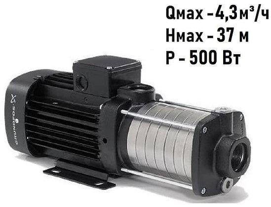 Многоступенчатый насос Grundfos CM 3-4 A-R-A-E-AVBE C-A-A-N 96806858