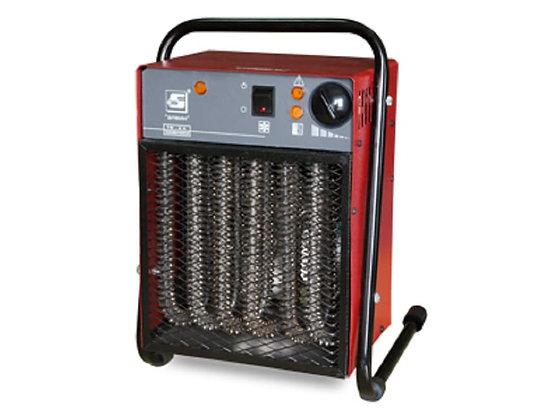 Электрический тепловентилятор Элвин ТВ-6К калорифер