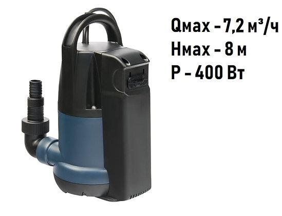 Дренажный насос SUB 407 P Unipump для грязной воды