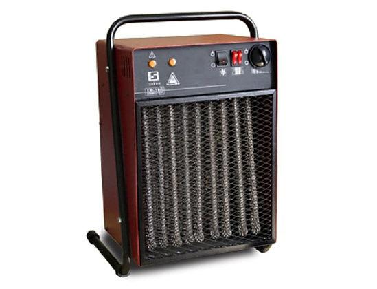Электрический тепловентилятор Элвин ТВ-9К калорифер
