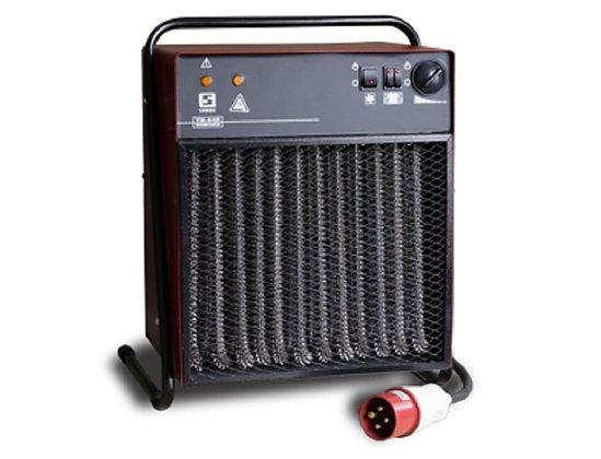 Электрический тепловентилятор Элвин ТВ-18К калорифер