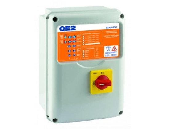 Пульт управления Pedrollo QE 2 - mono для CB-2