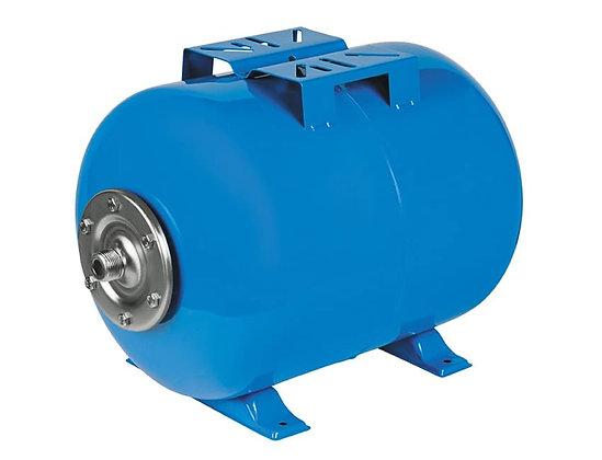 Гидроаккумулятор UNIPUMP 50л Г горизонтальный для систем водоснабжения