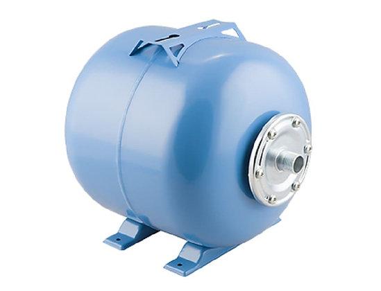 Гидроаккумулятор Джилекс 35 литров горизонтальный для систем водоснабжения