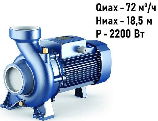 Поверхностный центробежный насосPedrollo HF 6A для воды