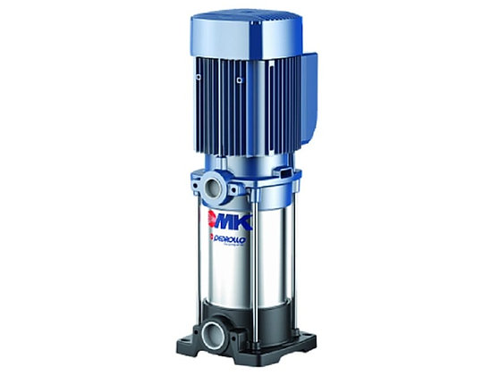 Вертикальный многоступенчатый центробежный насос Pedrollo MK 3/3-N