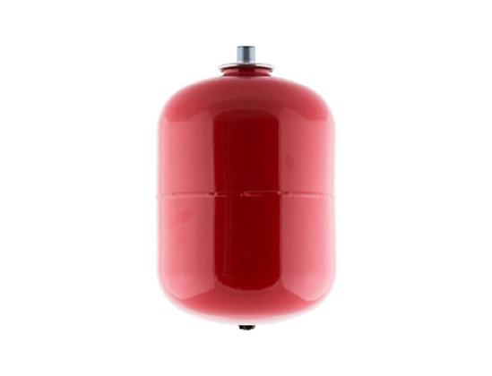 Расширительный бак Джилекс В 14 литров вертикальный для систем отопления