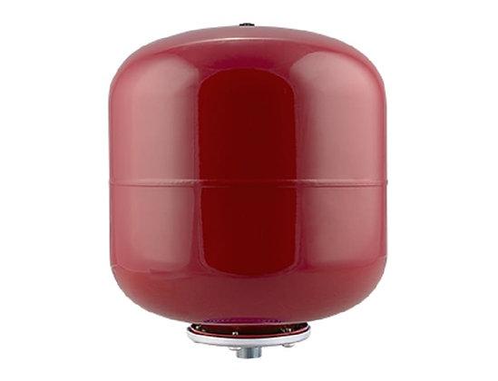 Расширительный бак Джилекс В 35 литров вертикальный для систем отопления