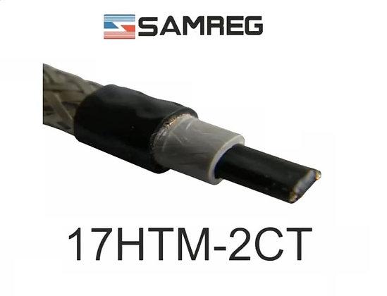 Саморегулирующийся кабель SAMREG 17HTM-2CT EC внутренний