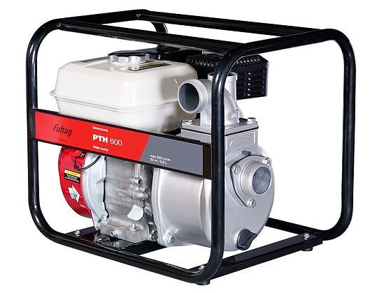 Бензиновая мотопомпа для чистой воды FUBAG PTH 600