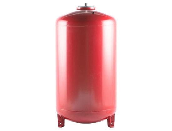 Расширительный бак Джилекс В 700 литров вертикальный для систем отопления