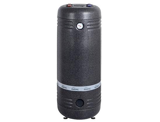 Напольный вертикальный бойлер косвенного нагрева Kospel теплообменник SWR-100