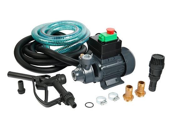 Насосы для дизельного топлива Unipump BADT40S1