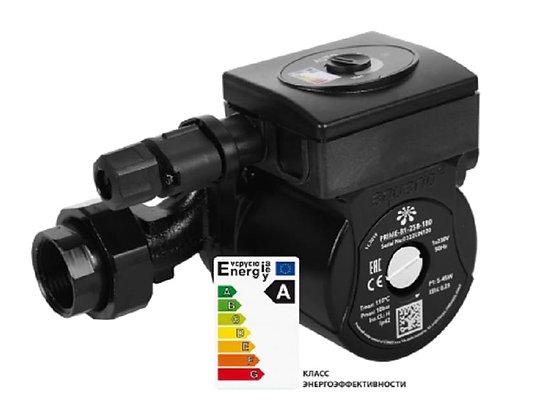 Энергоэффективный циркуляционный насос Aquario PRIME-B1-328-180