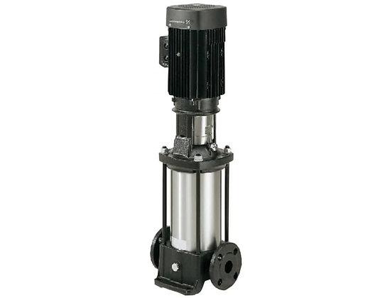 Вертикальный многоступенчатый насос Grundfos CR 10-2 A-FGJ-A-E-HQQE  0,75kW  3x230/400V 50Hz 96500964
