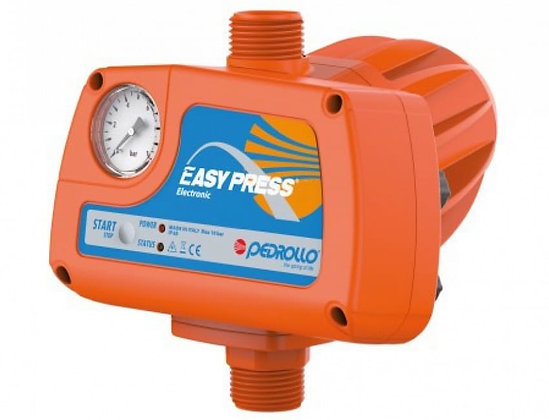 Регулятор давления Pedrollo EASYPRESS-2M 1,5 Бар