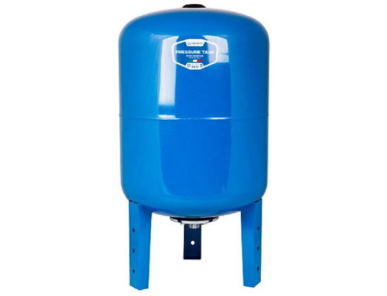 Гидроаккумулятор Aquario 100л вертикальный