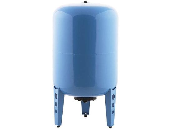 Гидроаккумулятор вертикальный Джилекс 100 ВП к (комбинированный фланец)