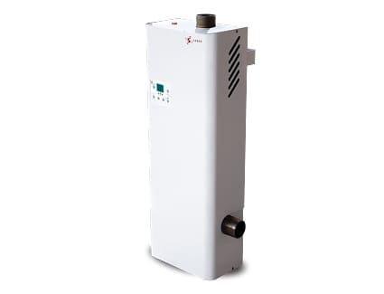 Умный отопительный электрокотел Элвин ЭВП 15-ЭУ с электронным управлением, одноконтурный