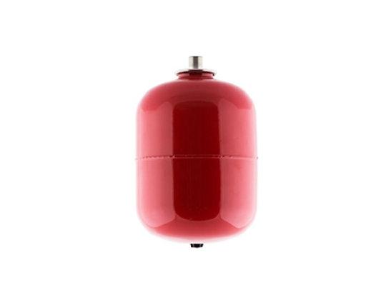 Расширительный бак Джилекс В 10 литров вертикальный для систем отопления