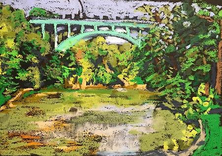 B-S-Lorain Bridge-Rocky River Reservatio