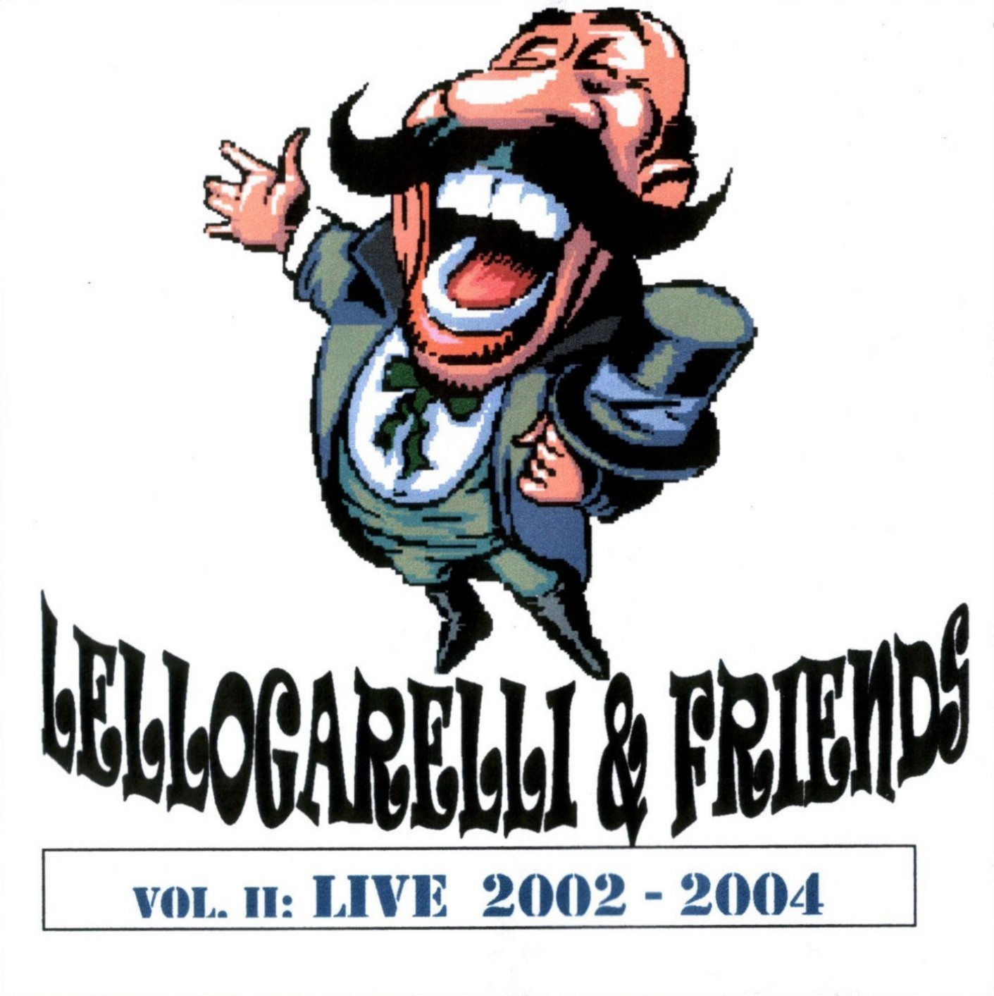 Lello & Friends  vol 2