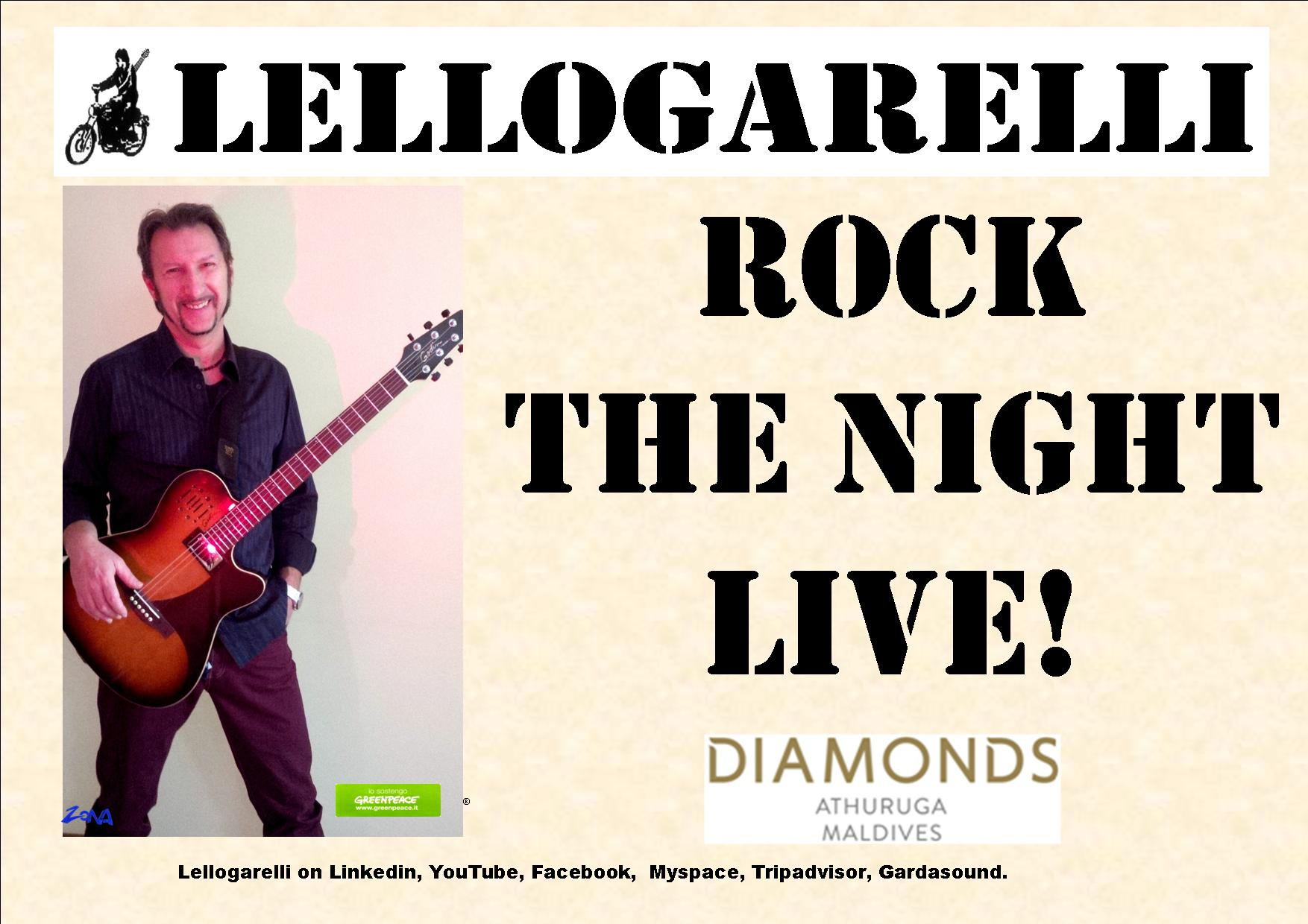 Athuruga Rock Live 2014