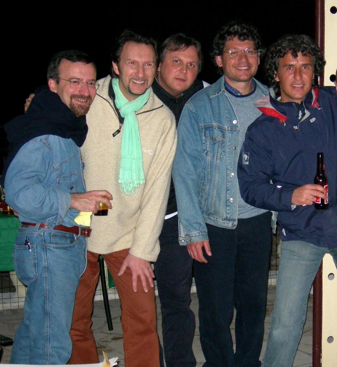 Zona reunion 2007 ft Frio