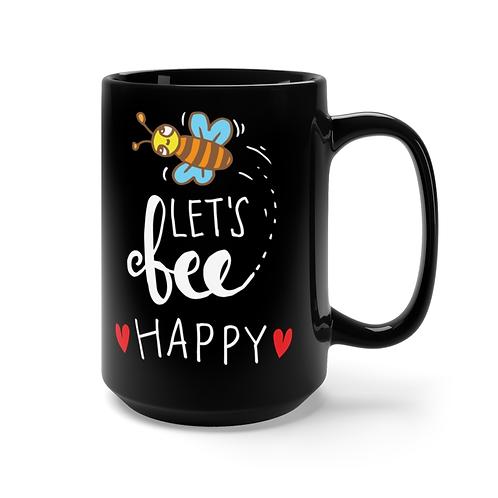 Let's Bee Happy