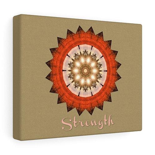 Mandala - Strength
