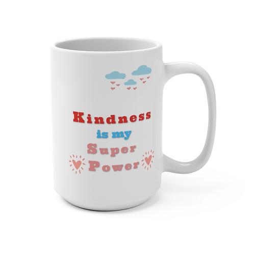 Kindness Super Power