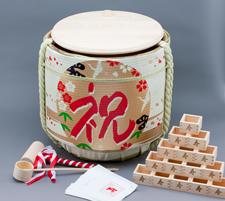 kagami-biraki-set