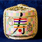 SAKE BARREL 4