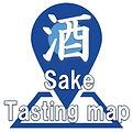 Sake  Tasting map